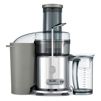 Breville BJE410 Juice Fountain Plus Juicer