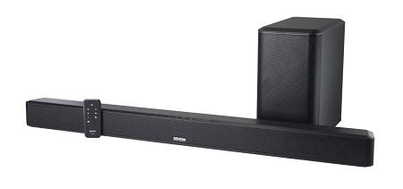 Denon Soundbar DHT-S514