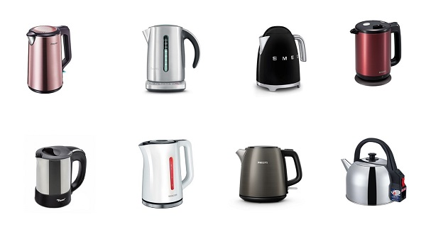 Electric Kettle Singapore