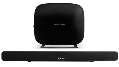 Harman Kardon Omni Bar Plus Soundbar