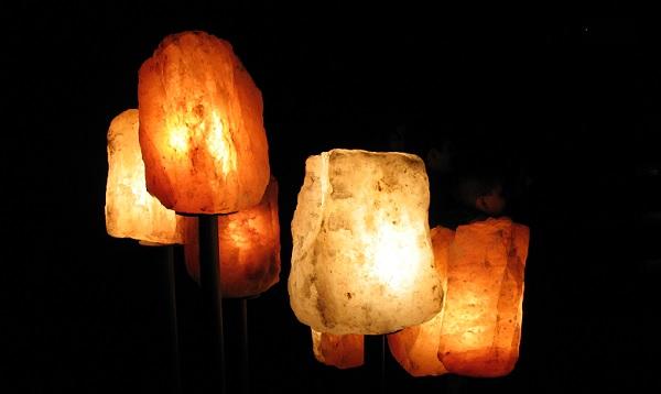 Himalayan Salt Lamp Singapore