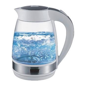 Morries Glass Kettle MS3030GKKW