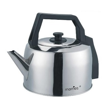 Morries Stainless Steel Kettle MS822SS
