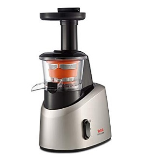 Tefal Infiny Juice Cold Press Juicer ZC255B