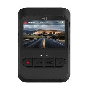 YI Mini Dash Car Camera