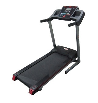AIBI Motorised Treadmill AB-T401