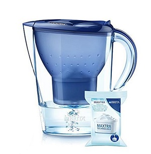 BRITA Marella Water Pitcher Filter
