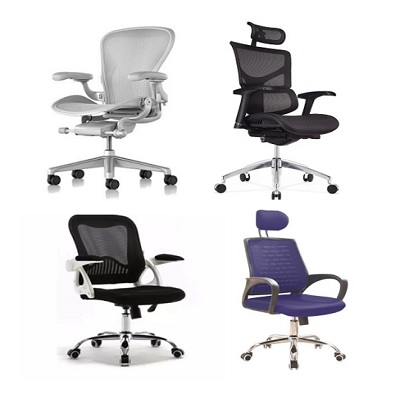 Enjoyable The Best Office Chair In Singapore 2019 Buying Guide Pdpeps Interior Chair Design Pdpepsorg