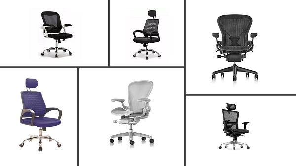 Best Office Chairs Singapore