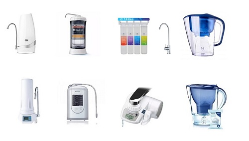Best Water Filter Singapore