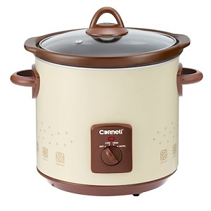 Cornell CSC350 Slow Cooker