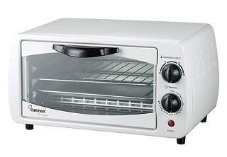Cornell Oven Toaster CTO-S10WH