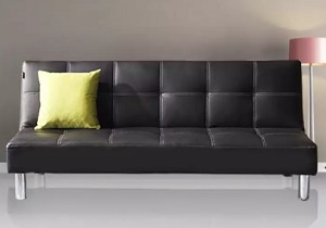 Elvi PVC Sofa Bed