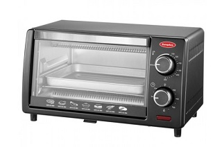 Europace Toaster Oven ETO 1091S