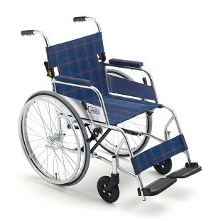 Falcon Mobility Lightweight Wheelchair