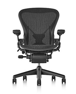 Herman Miller Aeron Mesh Office Chair