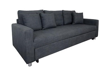 HomeAndStyle Vernon Sofa Bed