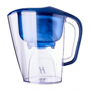 Hyflux Water Filter Pitcher S38