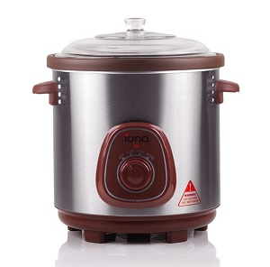 Iona GLSC600 Slow Cooker