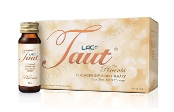 LAC Taut® Collagen Drink