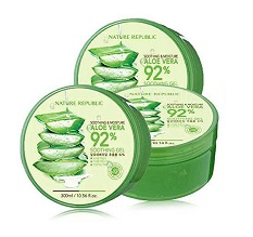 Nature Republic Aloe Vera Moisturizer Gel