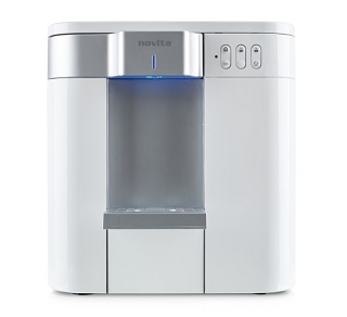 Novita Hot & Cold Water Dispenser W8