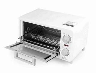 Panasonic Toaster Oven NT-GT1
