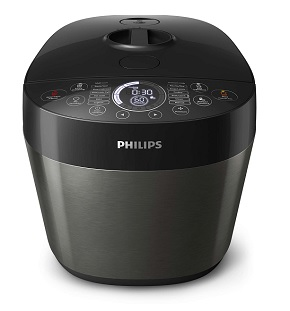 Philips Deluxe Collection Multi-cooker HD2145