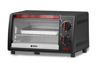 Sona Oven Toaster SM023A