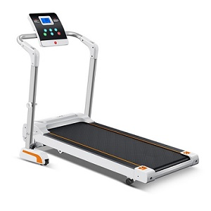 TM-388 Electric Treadmill