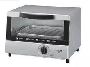 Tiger Oven Toaster KAJ-B08S