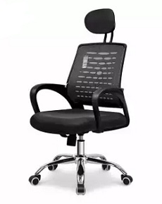 UMD Ergonomic Mesh Office Chair