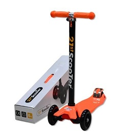 21st Kick Scooter For Kids