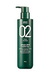 Amos Professional Green Tea Enhancing Shampoo