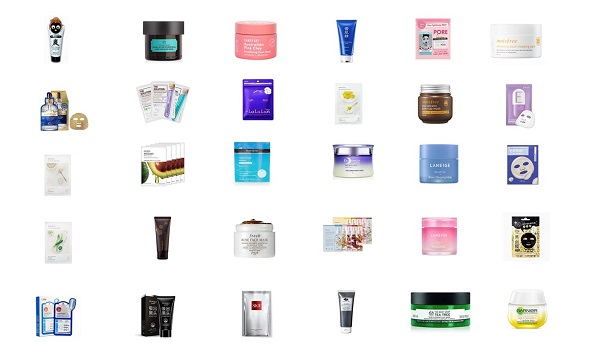 Best Face Masks Singapore