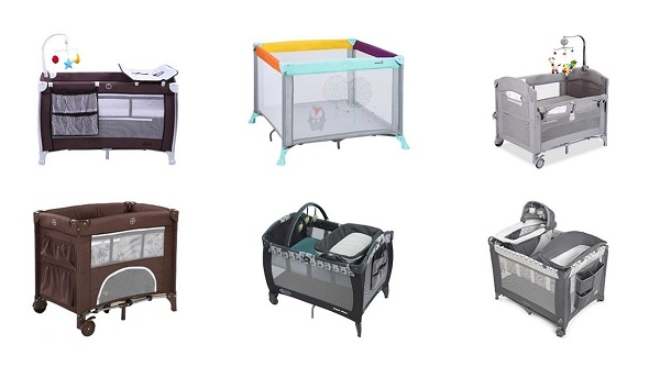 Best Playpen and Playard Singapore