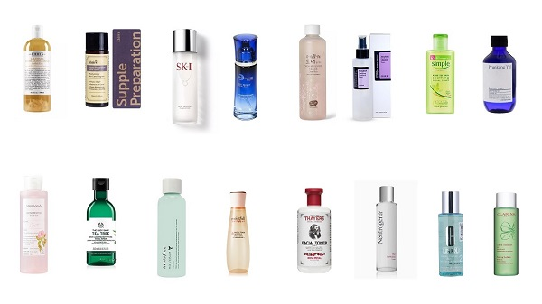 23 Best Toners In Singapore 2020 That Are Gentle Yet Effective