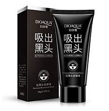 Bioaqua Blackhead Killer & Remover Mask
