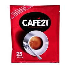 Cafe21 2in1 Instant Coffeemix