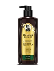 Dr Groot Anti Hair Loss Shampoo for Oily Scalp