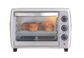 Electrolux EOT38MXC 38L Electric Oven