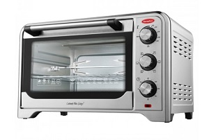 EuropAce EEO 5301T Electric Oven