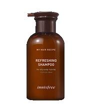 Innisfree My Hair Refreshing Shampoo