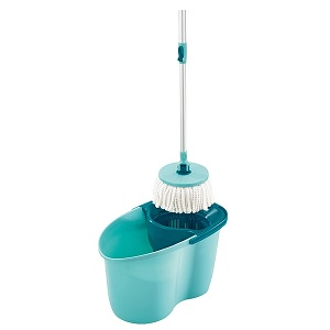 Leifheit Clean Twist Active Mop Set
