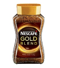 NESCAFE Gold Blend Instant Coffee