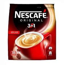 NESCAFE Original 3in1 Instant Coffee
