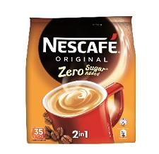NESCAFE Zero Sugar 2in1 Instant Coffee