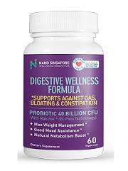 Nano Singapore Digestive Probiotic