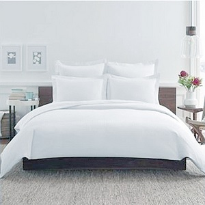 Nile Valley Egyptian Cotton Bed Sheet 1000
