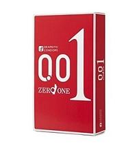 Okamoto 001 Condom
